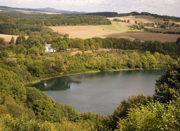 Der Nationalpark Eifel