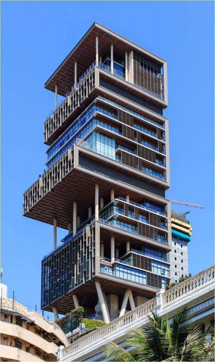 Teuerste Gebäude Der Welt