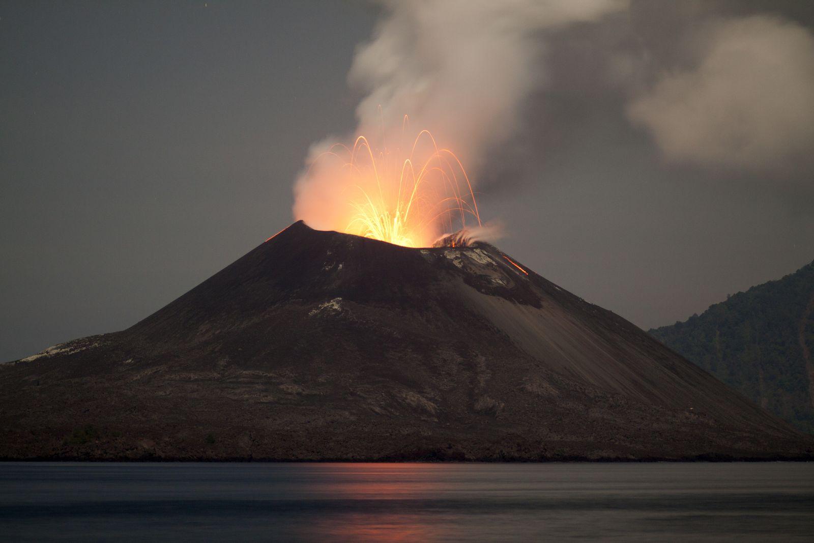 alle vulkane der welt